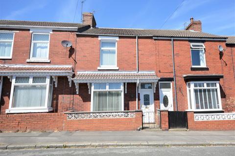 2 bedroom terraced house to rent - Diamond Street, Shildon, DL4 1HX