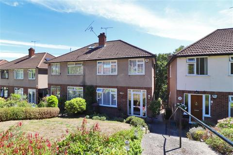 3 bedroom semi-detached house for sale - Broom Mead, Bexleyheath, Kent, DA6 7NY