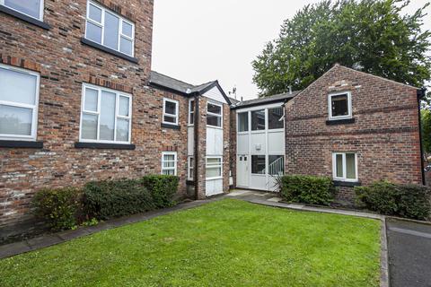 1 bedroom apartment for sale -  Surrey Lodge, 2-4 Birch Lane, Manchester, M13