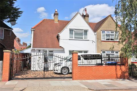3 bedroom semi-detached house - Park Lane, London, N9
