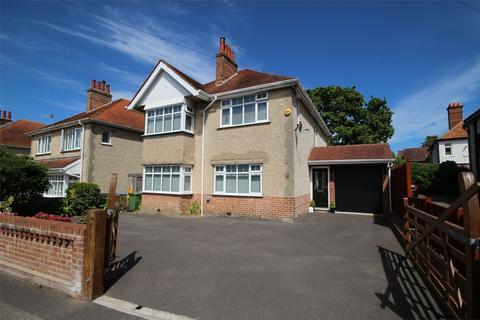 4 bedroom detached house for sale - St Osmunds Road, LOWER PARKSTONE, POOLE, Dorset