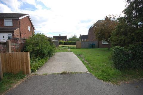 Land for sale - Dukes Close, Shabbington, Buckinghamshire