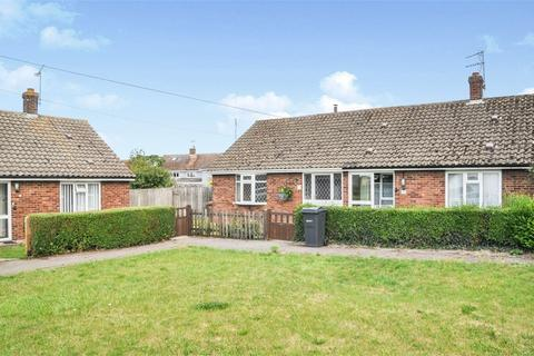 1 bedroom semi-detached bungalow for sale - Mill Close, Roxwell, Chelmsford, Essex
