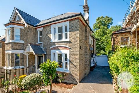 3 bedroom end of terrace house for sale - Lowther Hill, Forest Hill