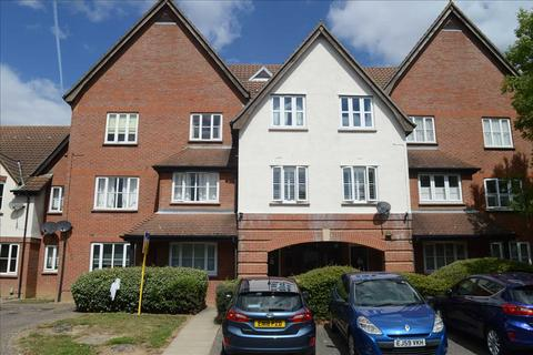 1 bedroom flat for sale - Jeffcut Road, Chelmsford