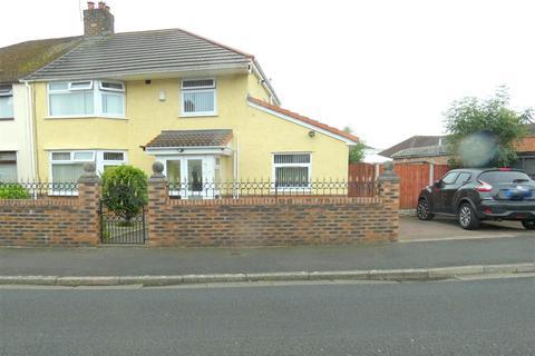 3 bedroom semi-detached house for sale - Cedar Crescent, Huyton, Liverpool