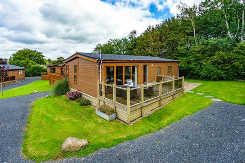 3 bedroom lodge for sale - Lodge 37, Cartmel Lodge Park, Cartmel, Grange over Sands, Cumbria, LA11 6PN