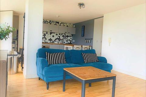 1 bedroom apartment to rent - Christabel Tower, 106 Dalton Street, Manchester