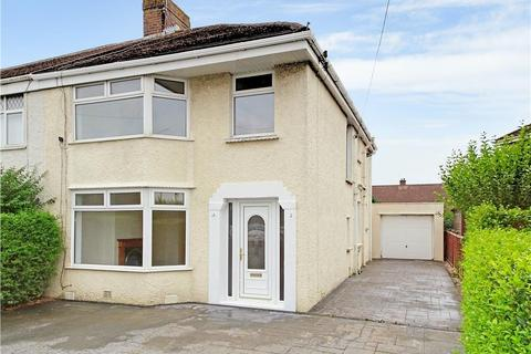 4 bedroom semi-detached house for sale - NEWTON NOTTAGE ROAD, PORTHCAWL, CF36 5EE