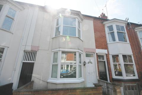 3 bedroom terraced house for sale - Eastleigh Road, Leicester