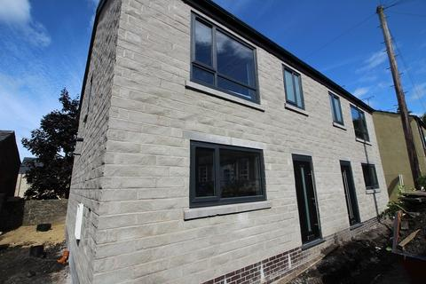 3 bedroom semi-detached house to rent - Booth Street, Oldham, OL4