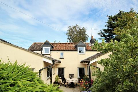 3 bedroom cottage - Friary Road, Portishead