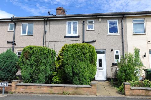 3 bedroom terraced house for sale - Traffic Terrace, Ingleton Road, Hasland, Chesterfield