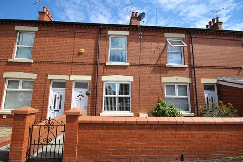 2 bedroom terraced house to rent - Palmer Street, Wrexham