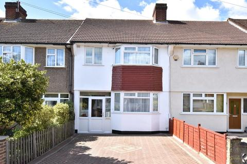 3 bedroom terraced house for sale - Bearstead Rise, SE4