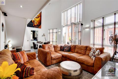 3 bedroom flat for sale - Bow Quarter, 60 Fairfield Road, London, E3