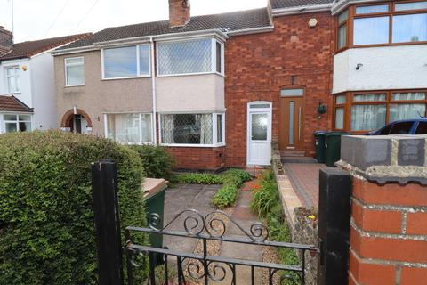 3 bedroom terraced house to rent - Grayswood Avenue, Coventry