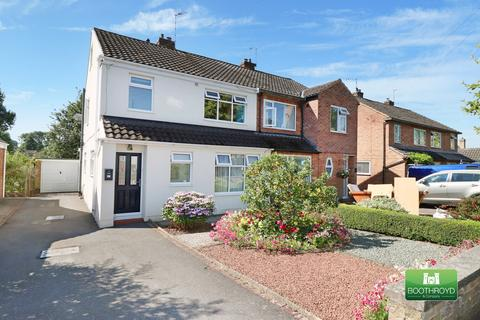 3 bedroom semi-detached house for sale - Thornby Avenue, Kenilworth