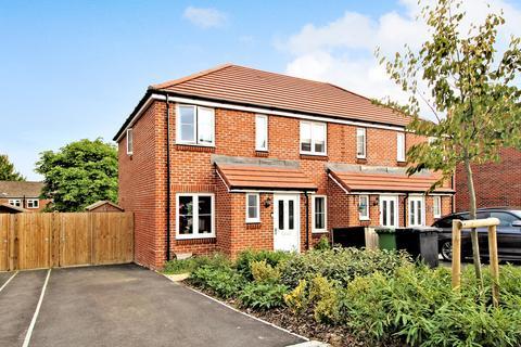 2 bedroom end of terrace house for sale - Jordan Grove, ALTON, Hampshire