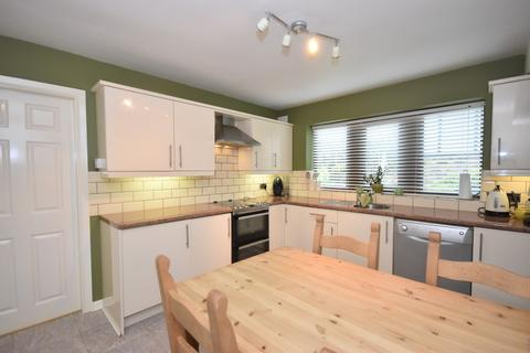 4 bedroom detached house for sale - Mossy Bank Close, Bradford