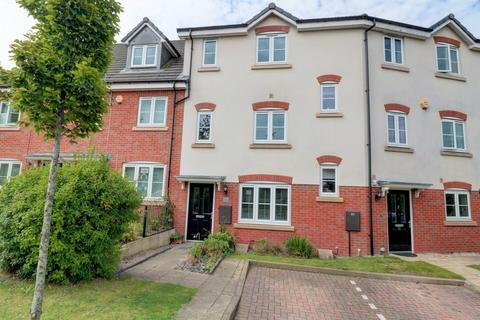3 bedroom townhouse for sale - Lake View Court, Erdington