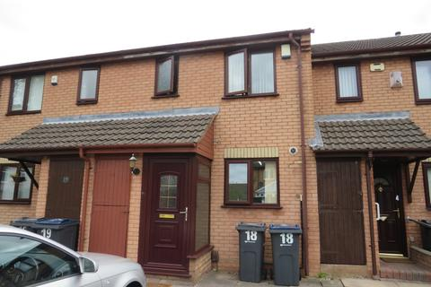 2 bedroom terraced house to rent - Hill Bank Drive, Birmingham