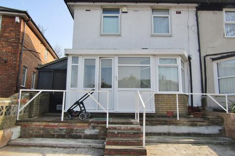 3 bedroom semi-detached house to rent - Hartley Road, Birmingham