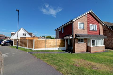 4 bedroom detached house for sale - Walsh Drive, Walmley