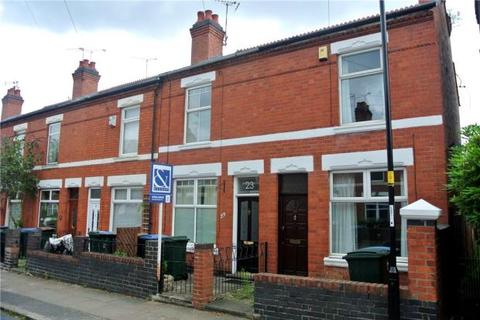 4 bedroom terraced house to rent - Sir Thomas Whites Road, Coventry, West Midlands