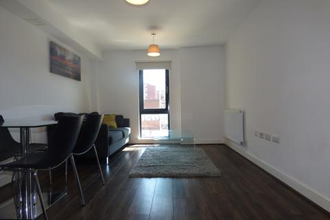 2 bedroom apartment - Fabrick Square, 1 Lombard Street, Birmingham B12 0AH