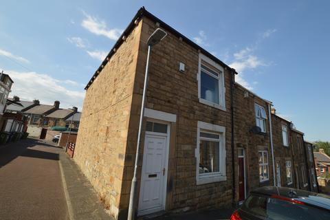 2 bedroom end of terrace house for sale - Harriet Street, Blaydon