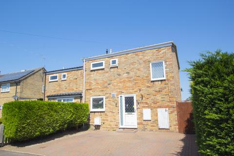 2 bedroom semi-detached house for sale - Reubens Road, Landbeach, CB25