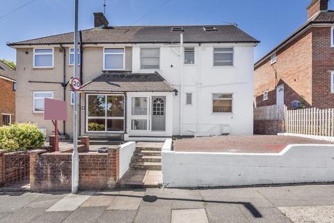 5 bedroom semi-detached house for sale - Drove Crescent, Portslade