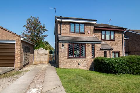 2 bedroom semi-detached house for sale - Ralston Grove, Halfway, Sheffield
