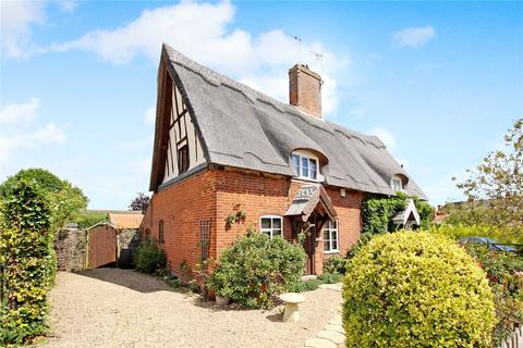 2 bedroom semi-detached house for sale - Chapel Road, Wrentham, Beccles, Suffolk, NR34