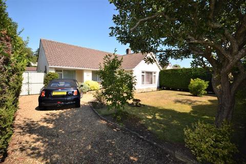3 bedroom detached bungalow for sale - Morden Avenue, Ferndown