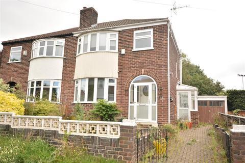 3 bedroom semi-detached house for sale - Roxholme Avenue, Chapel Allerton, Leeds