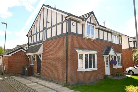 3 bedroom semi-detached house for sale - Ambleside Gardens, Pudsey, West Yorkshire