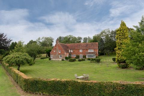 6 bedroom detached house for sale - Morry Lane, East Sutton, Maidstone, Kent