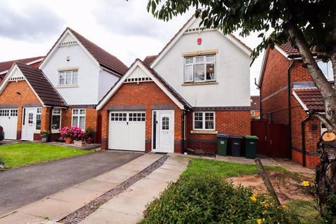 3 bedroom detached house for sale - Bank Street, West Bromwich