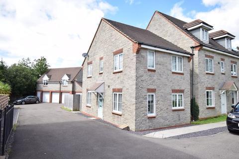 3 bedroom detached house for sale - 13 Carn Wen, Broadlands, Bridgend, CF31 5BW