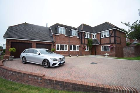 4 bedroom detached house for sale - 1 Healthy Close, Pen-Y-Fai, Bridgend, CF31 4BF