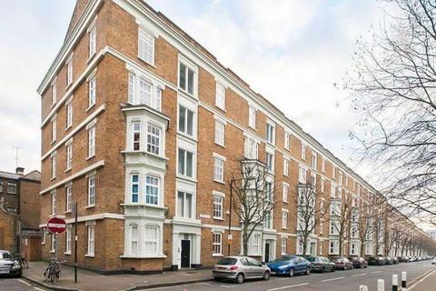 1 bedroom terraced house to rent - Corfield Street, Bethnal Green Road, Whitechapel, Cambridge Heath Road, Hackney, London, E2 0DP
