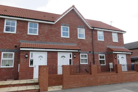 3 bedroom house to rent - Priory Road, HULL, HU5 5SX