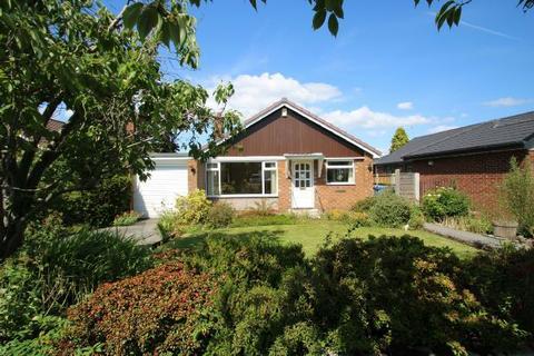 3 bedroom detached bungalow for sale - Finchale Drive, Hale