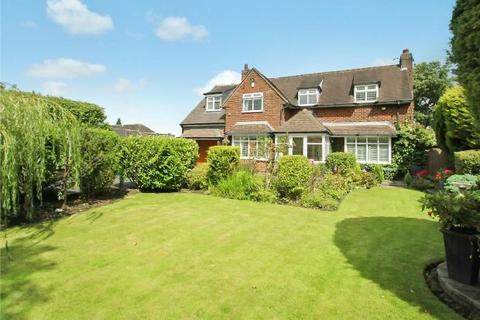 5 bedroom detached house for sale - Wellington Road, Timperley
