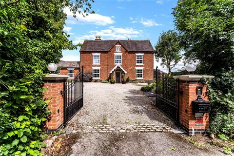 7 bedroom detached house for sale - Church Farm, Station Road, Leicester, Leicestershire, LE9