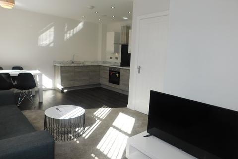 2 bedroom apartment to rent - Captain Street, Bradford, West Yorkshire, BD1