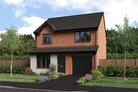 3 bedroom detached house for sale - Plot 90, The Larkin at Miller Homes at Potters Hill, Off Weymouth Road SR3