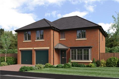 5 bedroom detached house for sale - Plot 46, The Jura at The Oaklands, School Aycliffe Lane DL5